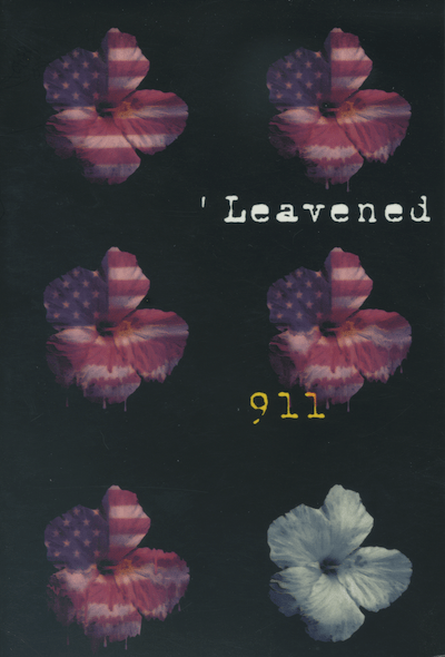 'Leavened 911 - Cover